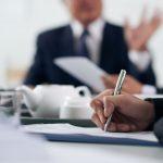 Wichtig bei Gründung > Vertrags Rechtsschutz für Firmen