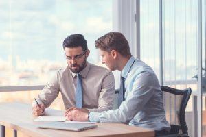 Vertrags Rechtsschutz für Firmen- das sind die Vorteile eines Vertrages Rechtsschutz für Firmen