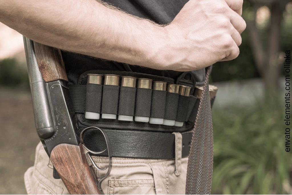 So wird die Jagd in Deutschland sicher- sicher jagen