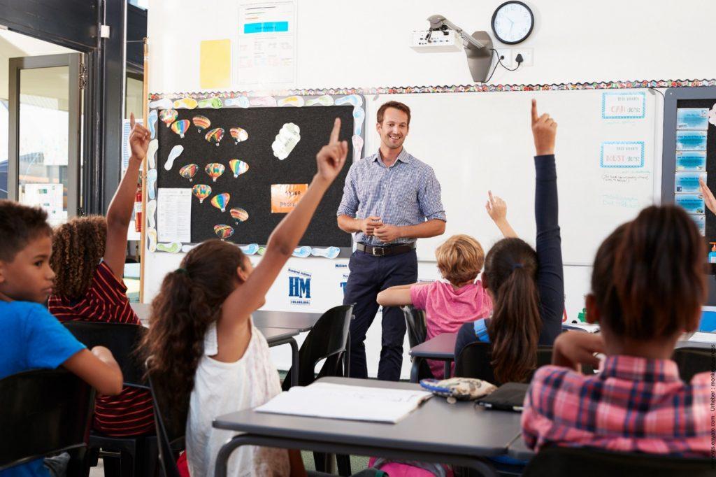 Neue Lernmethoden in der Schule heute