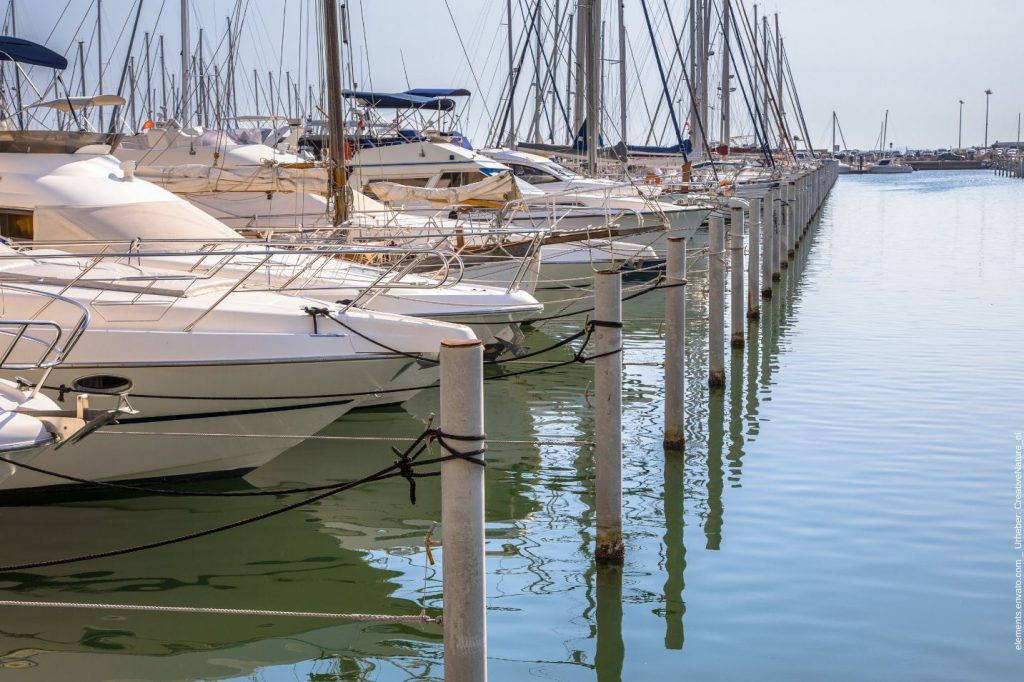 Cranchi Yachts - Spitzen-Motoryachten aus Italien