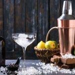 Gin Getränke Rezepte und dessen unzähligen Möglichkeiten