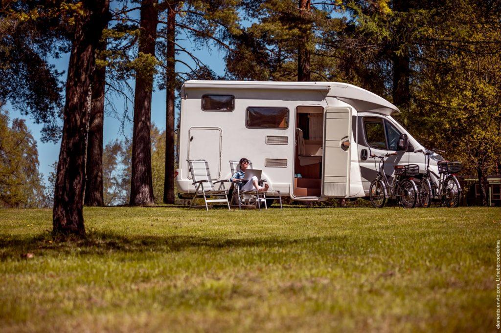 In diesem Beitrag erfahren Sie alle Vorteile von Camping Urlaub in Deutschland.
