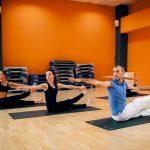 Deshalb ist Fitness und Yoga so gut gegen Rückenschmerzen