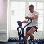 Deshalb ist Radfahren auch im Fitnessstudio ein ideales Workout