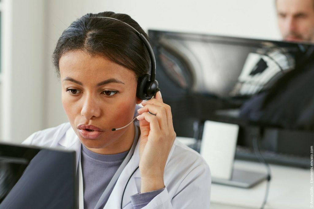 Wenn die Anrufannahme zur Belastung wird - Outsourcing Lösungen