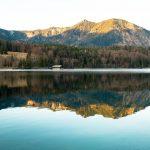 Traumhafte Unterkünfte für Ferien am Walchensee