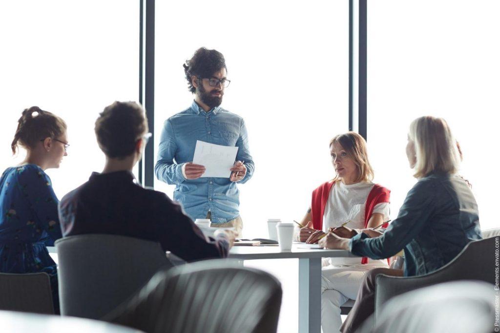 Retention Management und Mitarbeiterbindung im demografischen Wandel