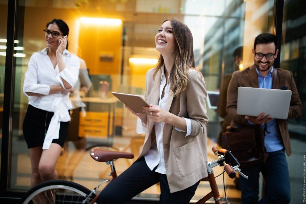 Digitalisierung Unternehmen - Das sind die Vorteile