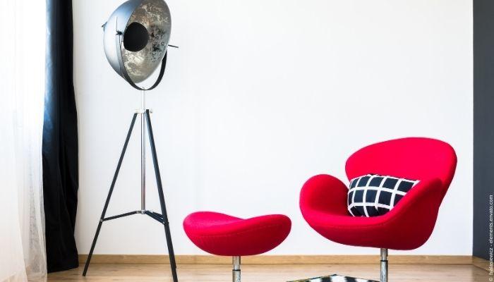 Warum Design Möbel Klassiker nie aus der Mode kommen