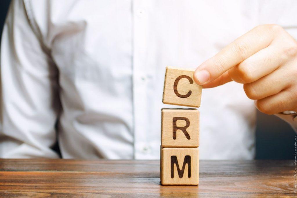 : 5 Merkmale wann es definitiv Zeit für ein CRM-System ist