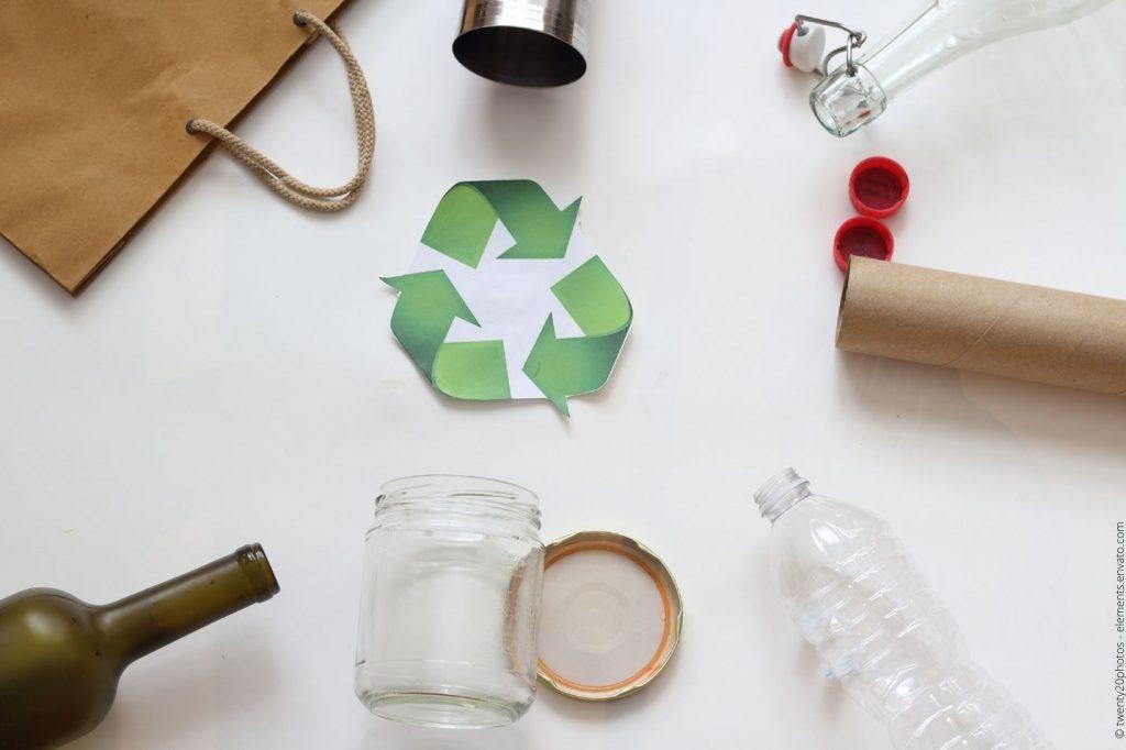 Warum der Wachstum der Recyclingbranche wichtig ist