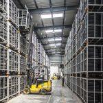 Warum sich Investitionen in gute Lagertechnik für Unternehmen immer auszahlen